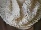 Organic Cotton Cowl