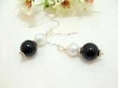 My Romance Gemstone Earrings