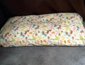Nursery Animal Big Pillow