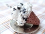 Cookies N Cream Ice Cream Pendant