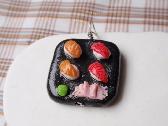 Nigiri Sushi Pendant