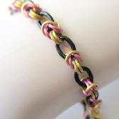 Half Byzantine Bracelet
