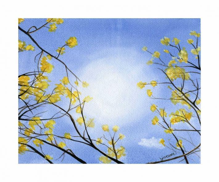Sunlight Print