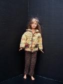 Barbie Fall Jacket