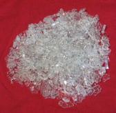 3 Pounds Tempered Crash Glass free shipping