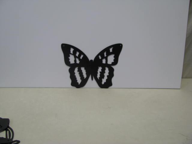 Butterfly 060 ST 2010 Metal Art Silhouette