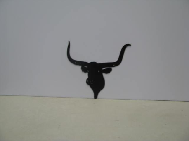 Cattle 22 ST SB PR Farm Metal Art Silhouette
