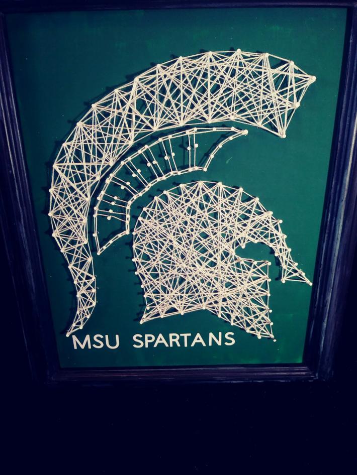 MSU Spartan 66