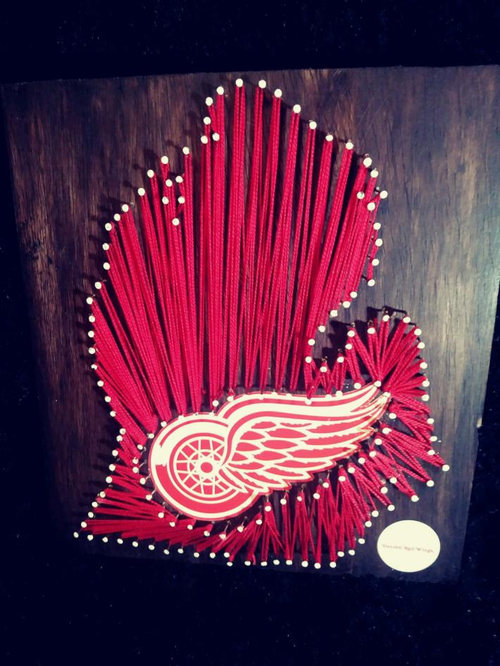 Red Wings 76