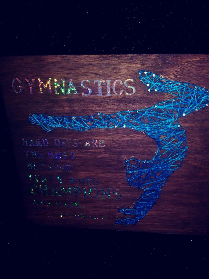 Gymnastics 74