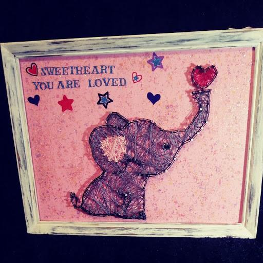 Sweet Elephant