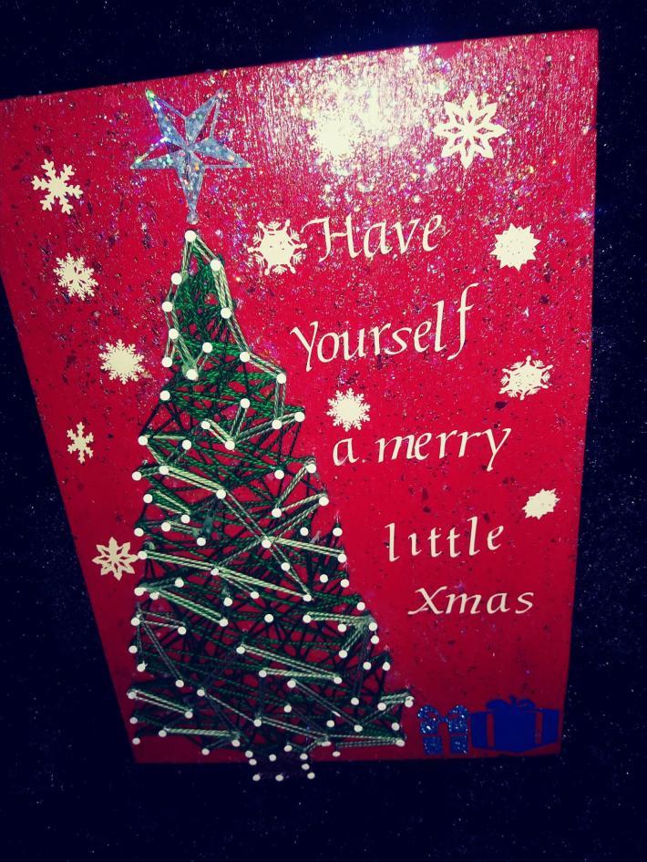 Merry Little Tree 2