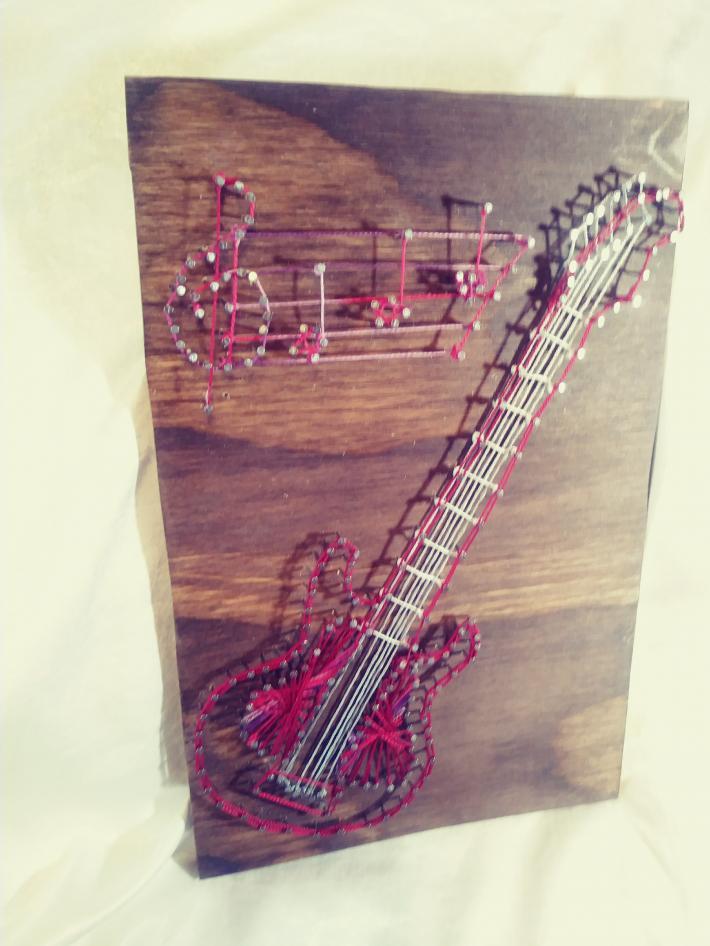 Special Guitar