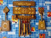 handmade tools for kitchen