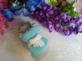 Soap Handmade Natural Little Teddy Bear