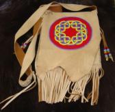 Celtic Knot Cross body or Shoulder Bag NE7