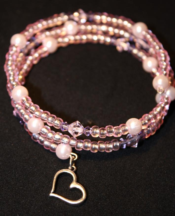 I Heart Pearls