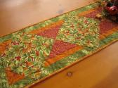 Leaves of Fall Table Runner