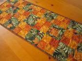 Handmade Table Runner Fall