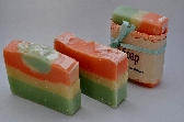 Summer Delight Soap