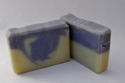 Wildberries Vegan Soap