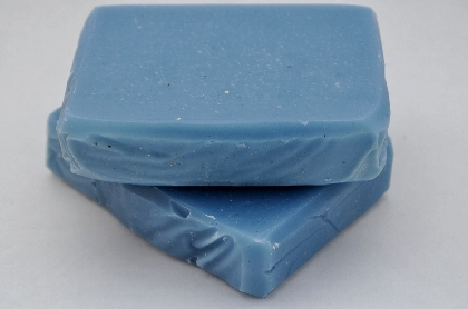 Blueberry Vegan Soap