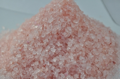Black Raspberry Vanilla Bath Salts One pound