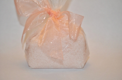 Dreamcicle Bath Salts One Pound