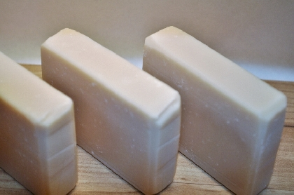 Plain Ole Beer Handmade Soap made with Guinness Beer