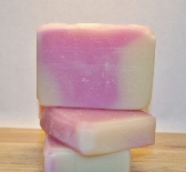 Wild Flowers Vegan Handmade Soap