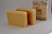 Bay Rum Vegan Soap