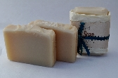 Vanilla Vegan Soap