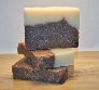Almond Joy Vegan Soap