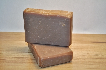 Pink Vegan Handmade Soap