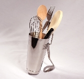 Kitchen Utensil Holder Fork Head