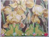 Happy Easter Iris