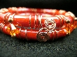 Indian Summer Glass Bracelet