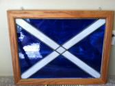 St Andrews Flag or Saltire