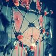 black dreamcatcher pagan wiccan pentagram dreamcatcher star dreamcatcher pentagram decor witchcraft