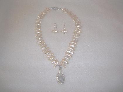 Flat Pearls