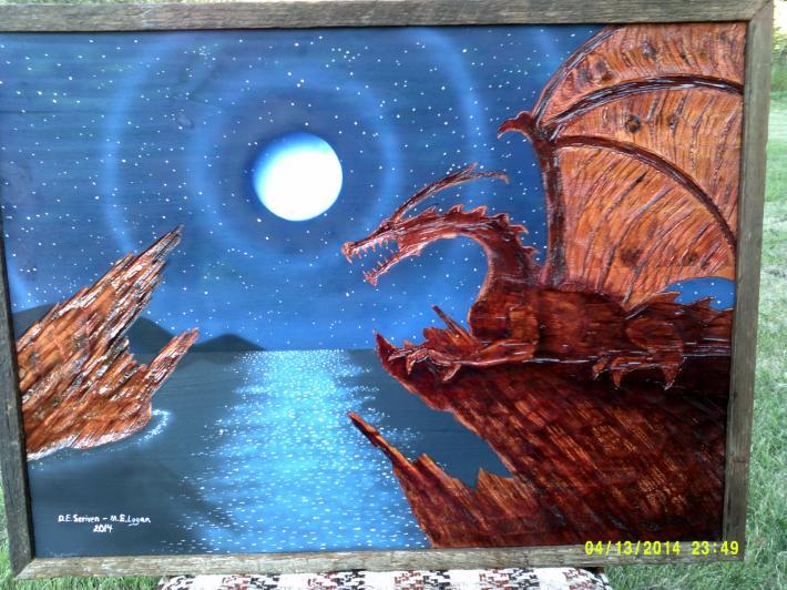 Dragons Cove