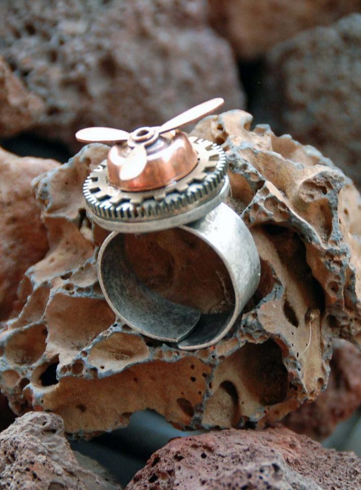The Propeller Ring
