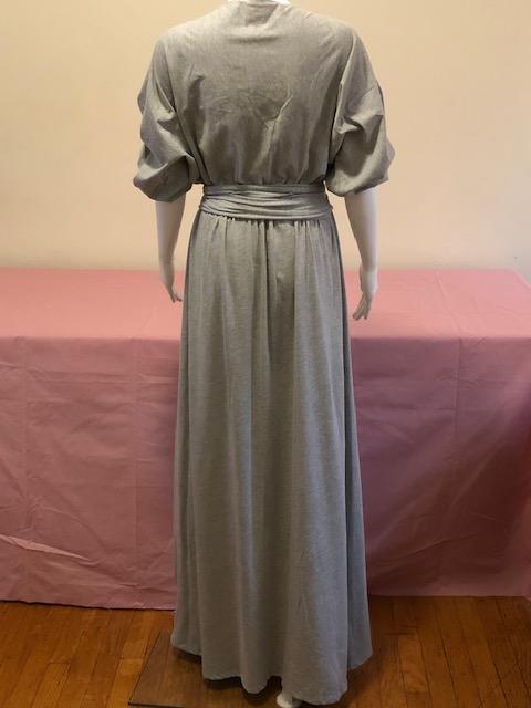 Jersey Knit Maxie Dress