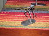 Horse Shoe Nut