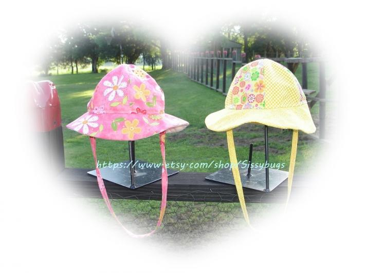 Sunhats baby toddler girls Bucket hats Brim hat Baby Bonnet Sun Hat Accessories