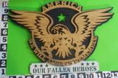 America Always Remembers the Fallen