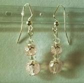 Pinkd Crystals  E009