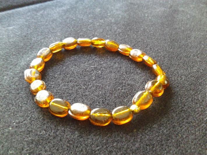 KDs hand crafted bracelets