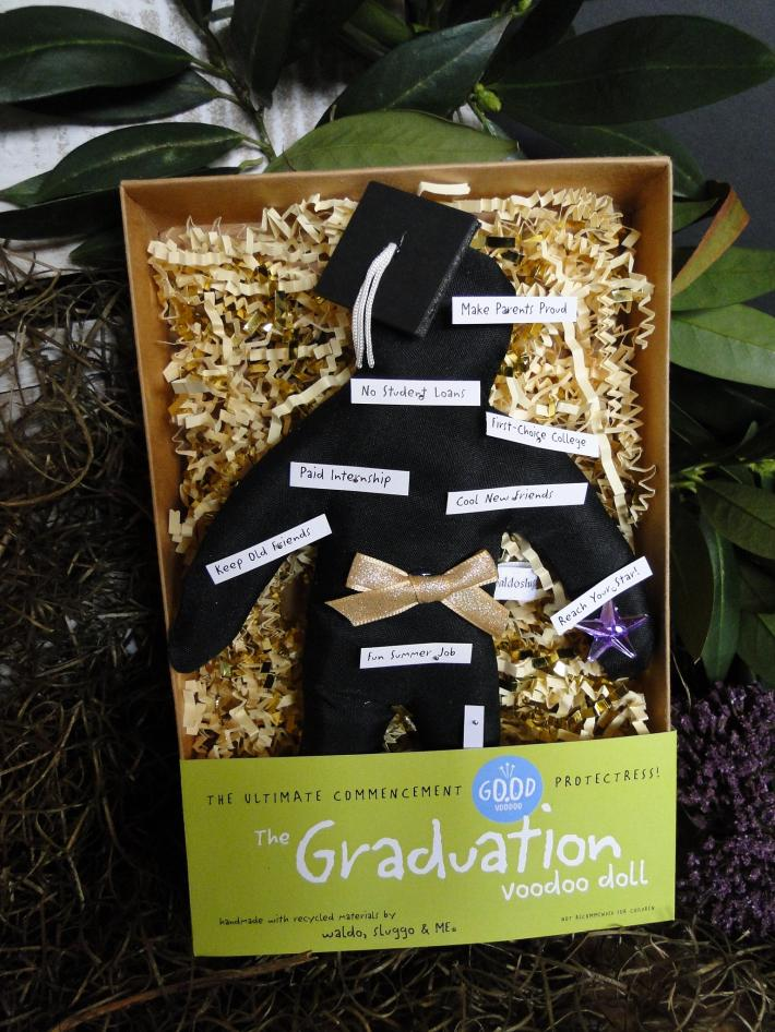 The Graduation Good Voodoo Doll