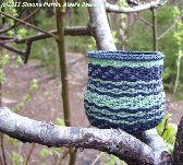 Alaska Basket Custom Basket  01